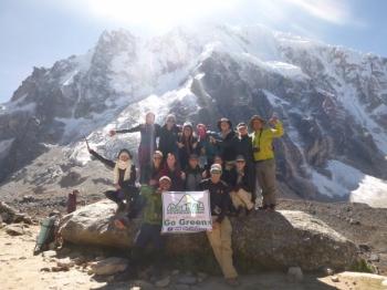 Peru trip May 25 2016-2