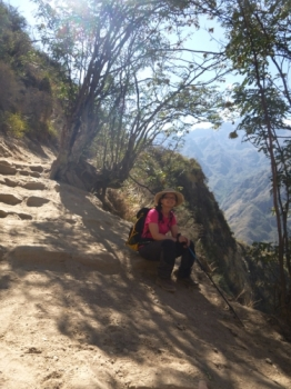 Machu Picchu travel July 29 2016-7