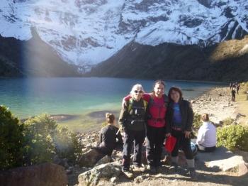 Machu Picchu travel July 20 2016