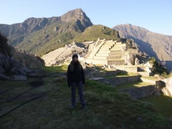 Peru travel July 20 2016