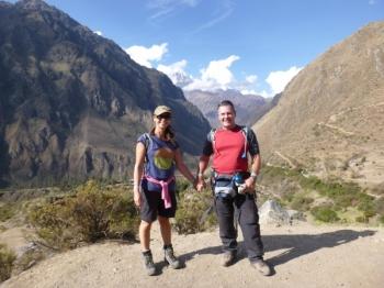 Peru trip August 14 2016