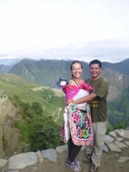 Machu Picchu travel March 03 2016
