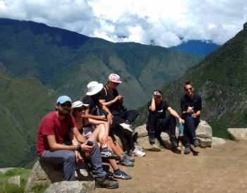 Machu Picchu trip March 05 2016-4
