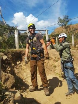 Machu Picchu vacation June 22 2016-6