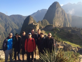 Machu Picchu vacation July 23 2016-5