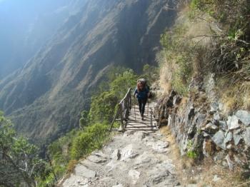 Peru trip August 02 2016