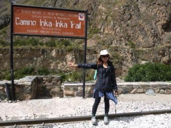 Suhyun Inca Trail April 09 2016-2