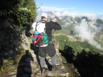 Kerry Inca Trail March 06 2016-1