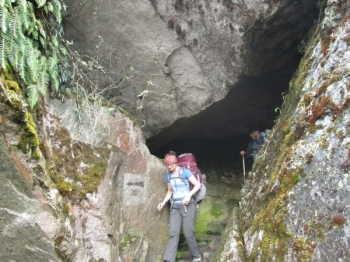Katherine Inca Trail March 06 2016-4