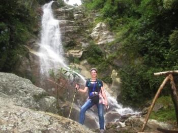 Machu Picchu trip March 07 2016