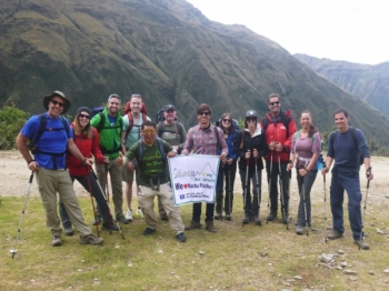 Peru trip May 24 2016