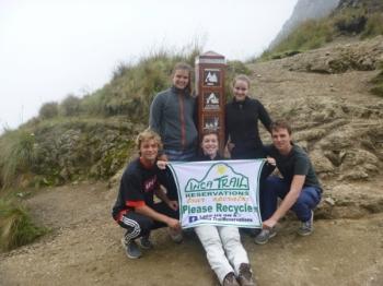 Machu Picchu travel March 10 2016