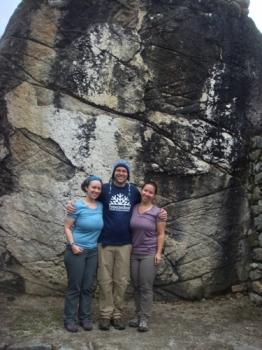 Michael Inca Trail August 15 2016-1