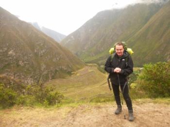 Keith Inca Trail April 07 2016-1