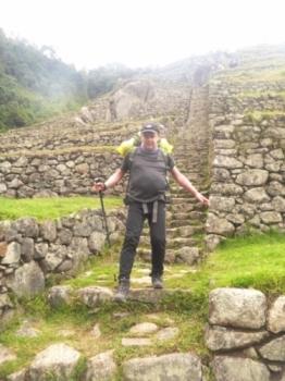 Keith Inca Trail April 07 2016-2