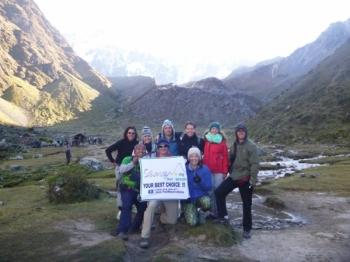 Peru vacation May 11 2016