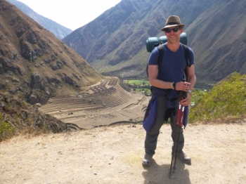 matthieu Inca Trail August 20 2016-2