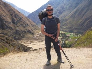 Machu Picchu vacation August 20 2016-2