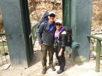 Peru trip August 20 2016-2