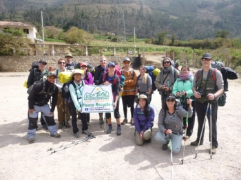 Peru travel September 16 2016