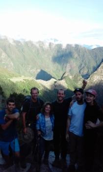 Valentin Inca Trail March 17 2016-1