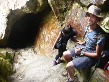 Jonathan Inca Trail April 08 2016-2