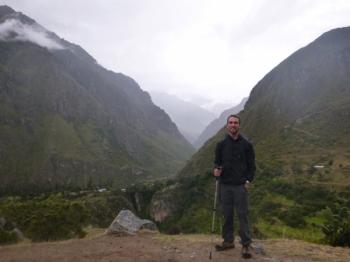 Machu Picchu vacation April 08 2016-1