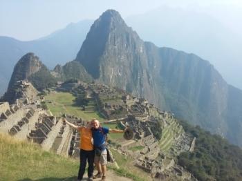 Machu Picchu trip September 09 2016-10