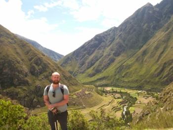 Peter Inca Trail April 01 2016-1