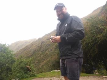Peter Inca Trail April 01 2016-2