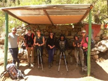 Peru trip April 01 2016