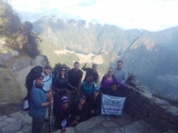Machu Picchu trip August 12 2016-9