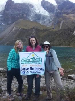Machu Picchu travel June 17 2016