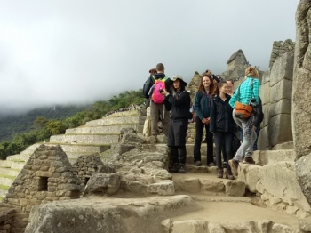 Machu Picchu travel June 17 2016-2