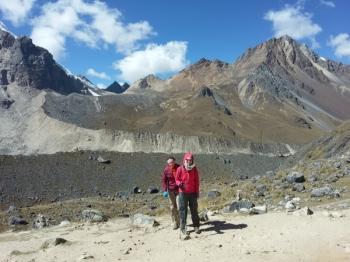 Peru trip June 17 2016