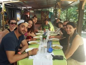 Peru vacation June 17 2016