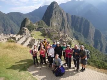 Peru travel August 14 2016