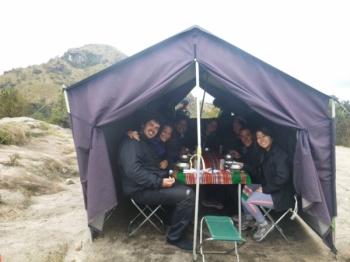 Peru trip August 31 2016