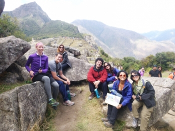 Marie Inca Trail August 31 2016-3