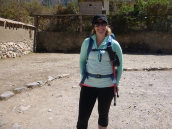 Heidi Inca Trail August 14 2016-1