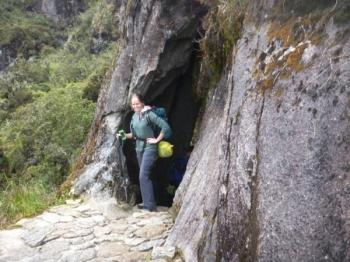 Machu Picchu vacation April 03 2016-5