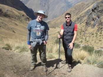 Zachary-Michael Inca Trail August 17 2016-1