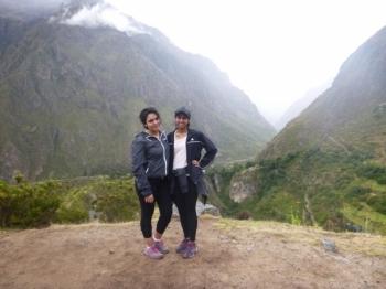 Lorena Inca Trail April 08 2016-1