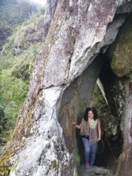 Lorena Inca Trail April 08 2016-2