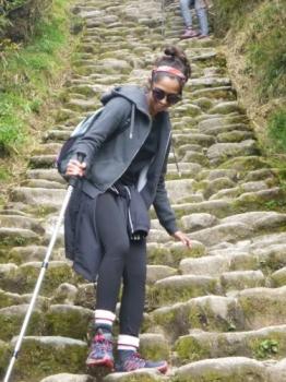 Machu Picchu vacation April 08 2016-2