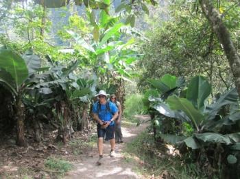 Peru vacation April 08 2016