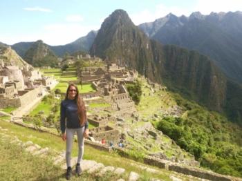 Machu Picchu vacation April 07 2016-6