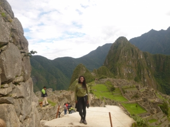 Machu Picchu trip April 07 2016-5