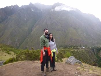 Peru travel April 08 2016
