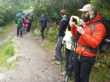 Spencer Inca Trail April 08 2016-2